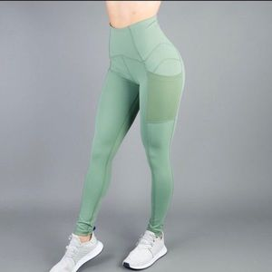 Buffbunny Athena leggings